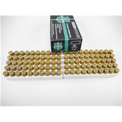9MM TRAINING AMMO
