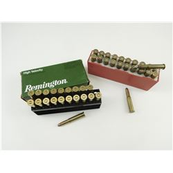 30-30 WIN ASSORTED AMMO