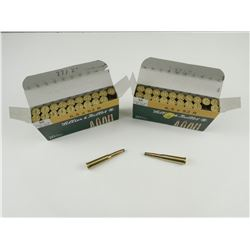 SELLIER & BELLOT 6.5 X 52R AMMO