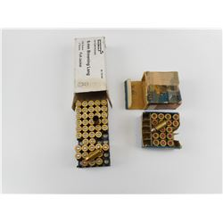 9MM BROWNING LONG AMMO