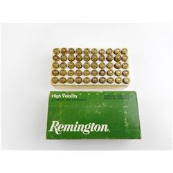 380 AUTOMATIC AMMO