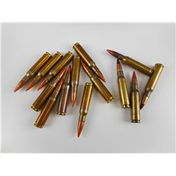 7.62 NATO ASSORTED TRACER AMMO