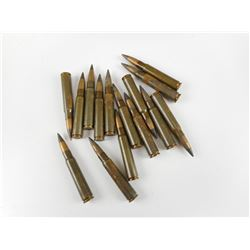WWII GERMAN 8MM MAUSER AMMO
