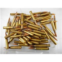 MILITARY .30-06 M2 FMJ AMMO