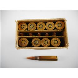 7.5 X 54 FRENCH AMMO