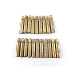 6.5 X 55 SWEDISH GALLERY ROUNDS