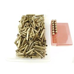 30-06 ASSORTED BRASS CASES