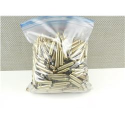 308,30-06, 38 S&W ASSORTED BRASS CASES