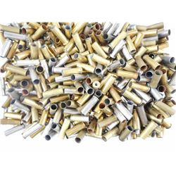 38 SPECIAL BRASS CASES