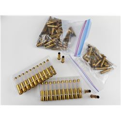 30-30 WIN, 338 WIN MAG, 38 SPL ASSORTED BRASS CASES