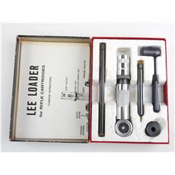 LEE 8 X 57 MM MAUSER RELOADING KIT