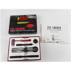 LEE .30-06 SPRINGFIELD RELOADING KIT