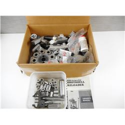 SIZE-O-MATIC RELOADING PRESS PARTS