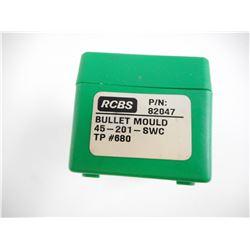 RCBS 45 CAL BULLET MOLD