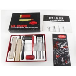 LEE LOADER 10 GAUGE