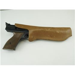 DAISY POWELINE 717 .177 CAL. WITH LEATHER HOLSTER