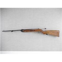 MILBRO MOD. 25, .177 CAL PELLET GUN
