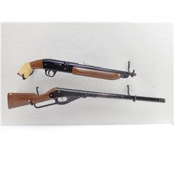 DAISY AIR RIFLES FOR PARTS ONLY