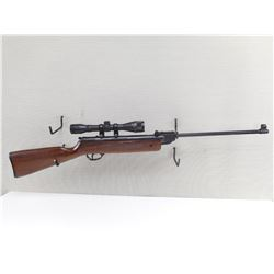 WINCHESTER AIR RIFLE WITH SCOPE