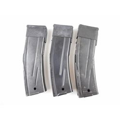 .30 CAL MAGAZINES FOR M-1 CARBINE AND POUCH