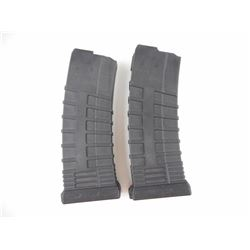 TAPCO AFTER MARKET RUGER MINI 14 .223 CAL RIFLE MAGAZINE