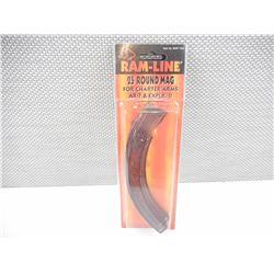 RAM-LINE MAGAZINE FOR CHARTER ARMS AR-7 & EXPLR.II