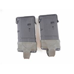 MAG PUL AR-15 .223 RIFLE MAGAZINES