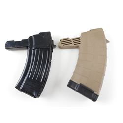 7.62X39 MAGAZINES FOR SKS DUCK BILL