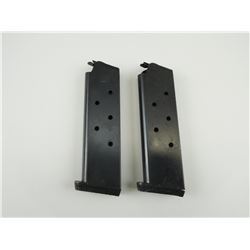 .45 ACP MAGAZINES FOR COLT TYPE 1911 AI