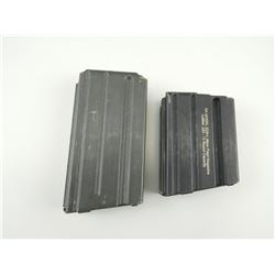 .223/5.56 MAGAZINES FOR COLT AND RRA