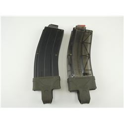 BLACK DOG MACHINE AR-15 .22LR CONVERSION MAGAZINES