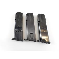 9MM MAGAZINES FOR SIG-SAUER P226/228