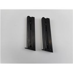 SMITH & WESSON MODEL 41 .22LR MAGAZINES