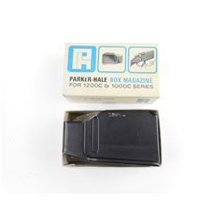 PARKER HALE 1200C .30-06 /270W MAGAZINE. IN BOX