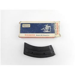 WINCHESTER MODEL 490 MAGAZINE IN BOX