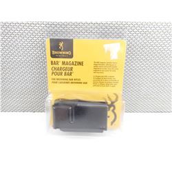 BROWNING BAR MAGAZINE IN PACKAGE