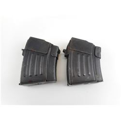 7.62X39 MAGAZINES FOR UNKNOWN AK-47