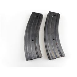 .223/5.56 MAGAZINES FOR AR-15