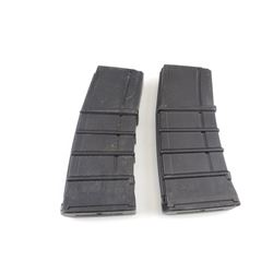 5.56 MAGAZINES FOR AR-15
