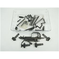 ASSORTED SKS RIFLE 7.62X39 PARTS