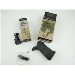 ASSORTED MAGPUL ACCESSORIES