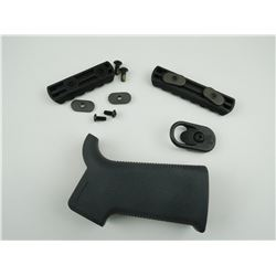 ASSORTED MAGPUL AR-15 ACCESSORIES