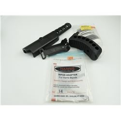 ASSORTED RUGER MINI 14 ACCESSORIES