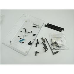 ASSORTED RUGER 10/22 .22LR RIFLE PARTS