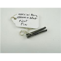 MARTINI HENRY BREECH BOLT PIVOT PIN