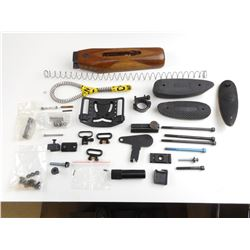 ASSORTED GUNSMITH PARTS