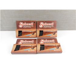SORBOCOIL RECOIL PADS IN BOXES