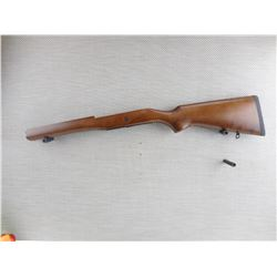 RUGER MINI 14/30 WOOD STOCK