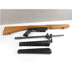 SQUIRES BINGHAM MODEL M16 STOCK SET