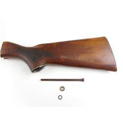 ITHACA MODEL 37 SHOTGUN STOCK